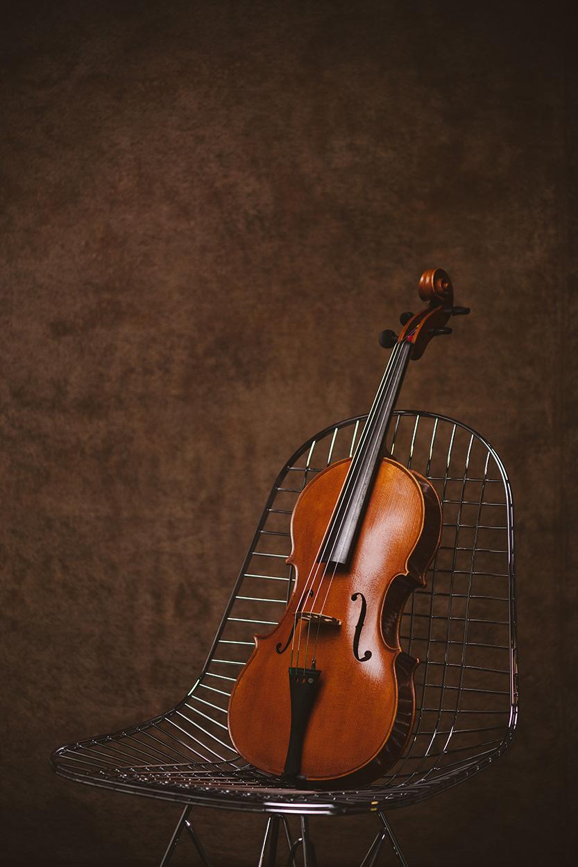 comprar reparar violin viola violonchelo